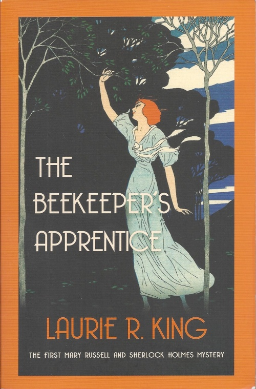 The Beekeepers Apprentice